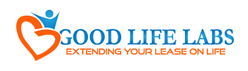 Logo Good Life Labs